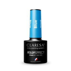 CLARESA JELLY BLUE 5 ml