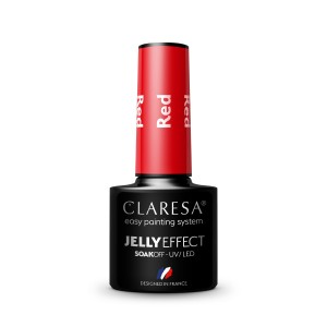 CLARESA JELLY RED 5 ml