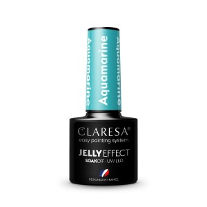 CLARESA JELLY AQUAMARINE 5 ml